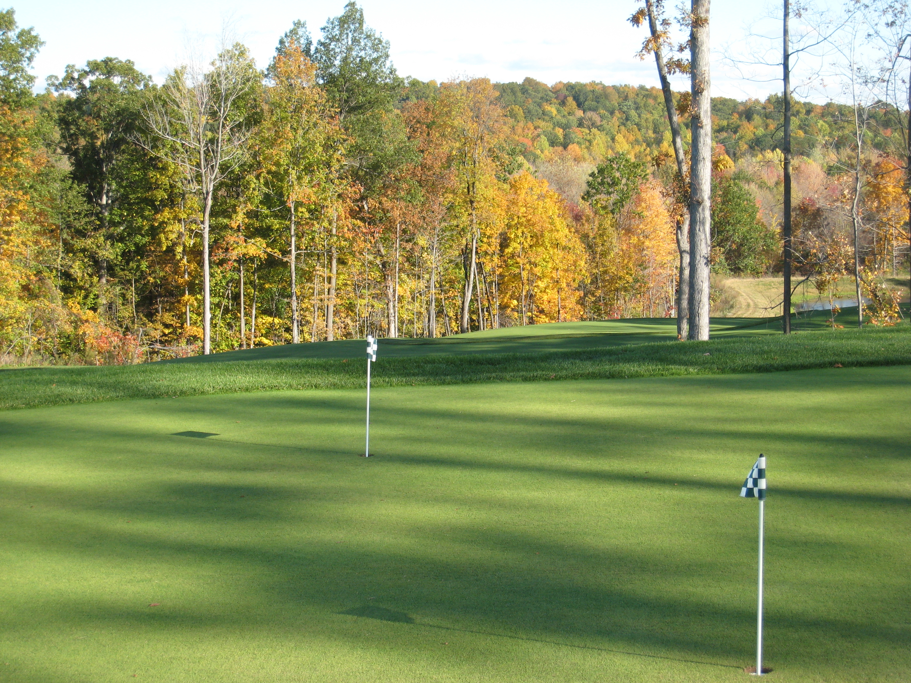 golf course practice club country champion hills