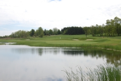#8 Over Water